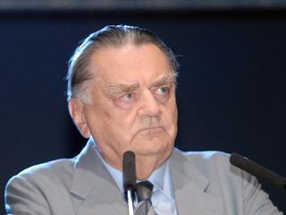 """Premier Olszewski o referendum konstytucyjnym: """"To nieszczęśliwy i nieprzemyślany pomysł"""""""