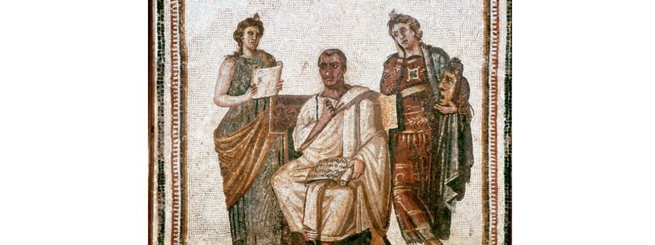 Wergiliusz i Muzy