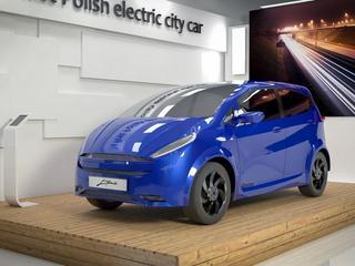 Polski samochód przyszłości. Zobacz projekty