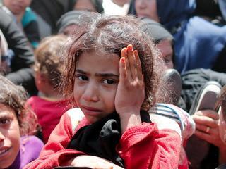 Radni z Krakowa chcą przyjąć syryjskie dzieci