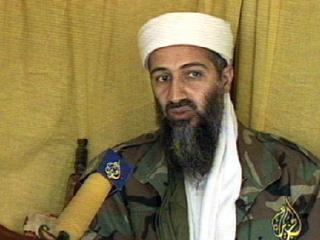 Ujawniono sekretne e-maile opisujące szczegóły pogrzebu bin Ladena