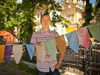 Estoński pokerzysta przegrał zakład i... musiał zamieszkać w Hrubieszowie