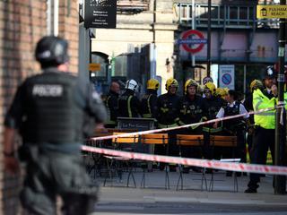 Zamach w Londynie. Policja aresztowała 18-latka
