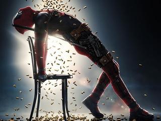"""Satyra na superbohatera. Recenzja """"Deadpoola 2"""""""