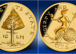 Najrzadsza moneta