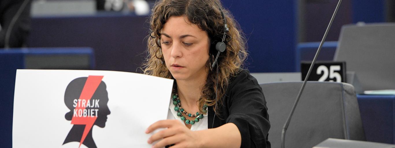 Tania Gonzalez Penas