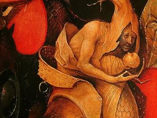 Malarstwo Hieronima Boscha, czyli rozkosz i rozpacz