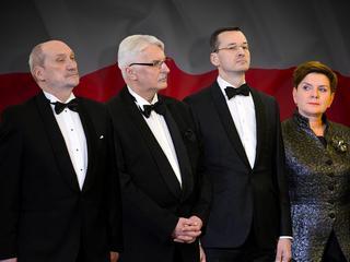 Czy Kaczyński zostanie premierem?