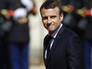 """""""Świat i Europa bardziej niż kiedykolwiek potrzebują teraz silnej Francji"""""""