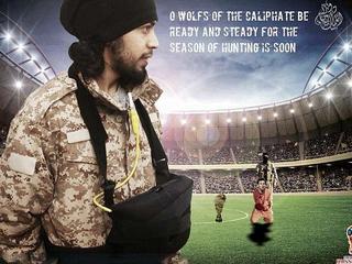 ISIS zaatakuje podczas Mistrzostw Świata?