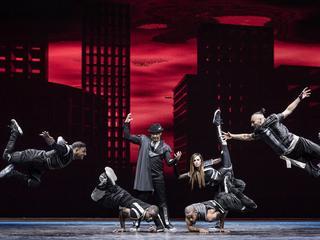 Wyjątkowy spektakl taneczny już niedługo w Polsce!