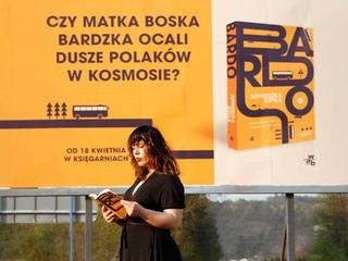 O tej książce będzie w Polsce bardzo głośno