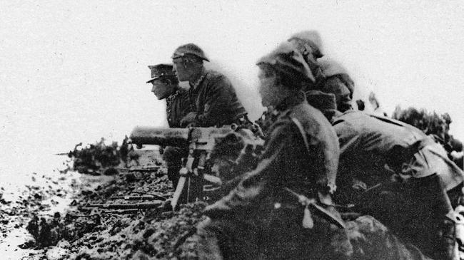 wojna polsko-bolszewicka 1920 bitwa warszawska