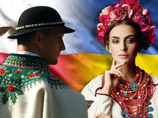 Polak żeni się z Ukrainką, a Polka z Brytyjczykiem