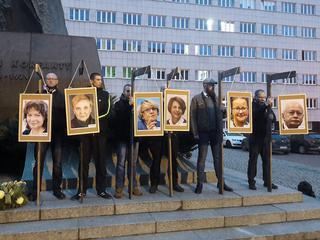 """""""Grożenie śmiercią nie może być tolerowane"""". Mocny list szefa PE do premier Szydło"""