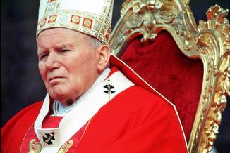 Jan Paweł II patronem województwa? Jest decyzja Watykanu