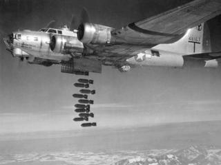 Jeden nalot zdecydował o klęsce Niemiec w II wojnie
