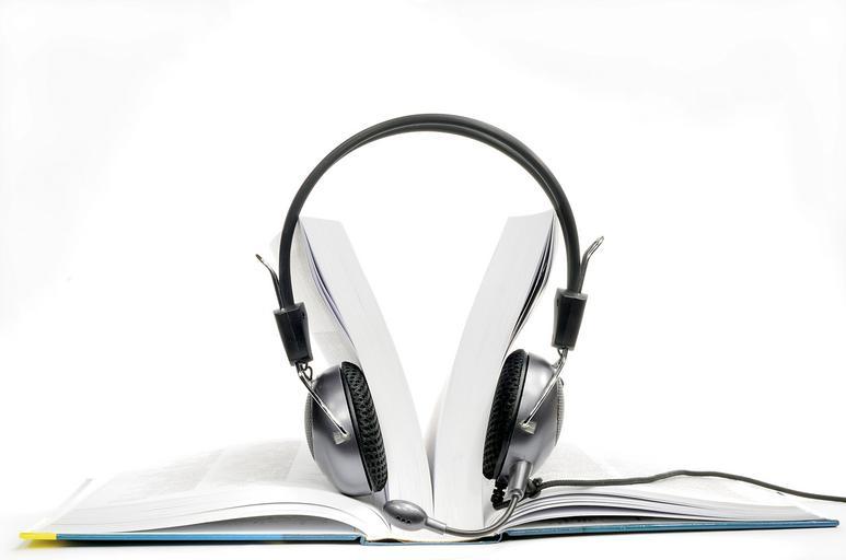 audiobook audio book