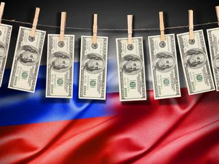 Londyński rząd nie zdoła tknąć Putina. W Wielkiej Brytanii jest zbyt dużo rosyjskich pieniędzy