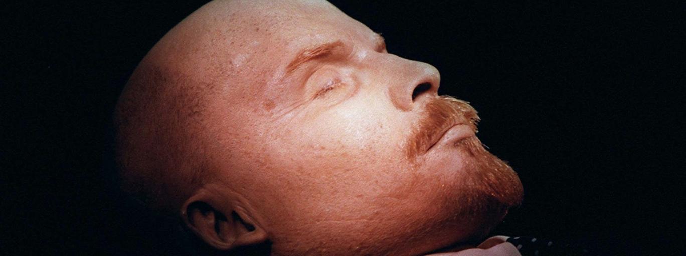 Mumia Lenina