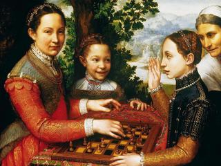 Gra w szachy, gra w życie