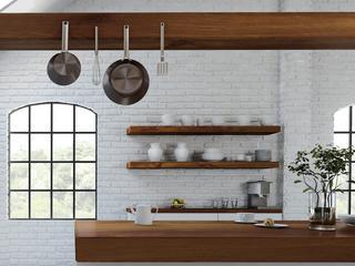 Nowoczesna kuchnia – trendy w wyposażeniu