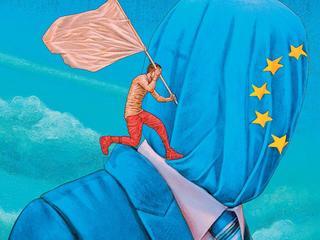 Polexit stał się faktem. Prześledziliśmy, jak PiS krok po kroku wyprowadza Polskę z Unii