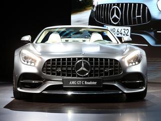 Daimler wybrał Czechy zamiast Polski. Z powodu decyzji rządu?