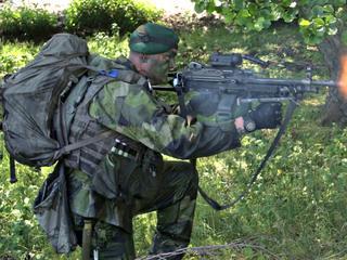Szwecja przywraca pobór