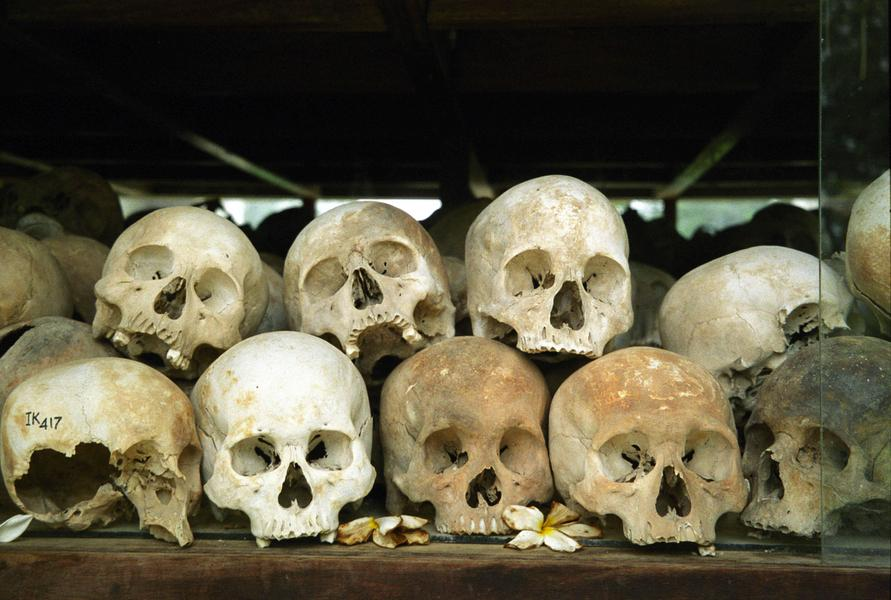 Czerwoni Khmerzy