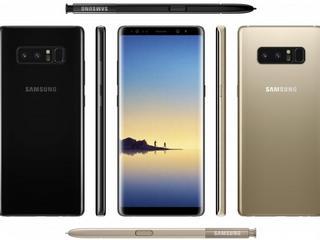 Wypróbuj nową generację smartfona – Samsung Galaxy S8