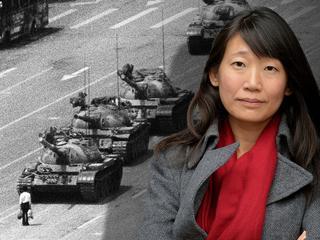 Znikające książki i ludzie - losy trzech pokoleń Chińczyków