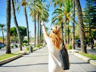 Jak podróżować solo i dokąd