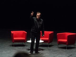 Quentin Tarantino nakręci film o zabójstwie żony Romana Polańskiego Sharon Tate