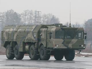 Kaliningrad celuje w Polskę. Amerykańska baza w zasięgu rosyjskich rakiet