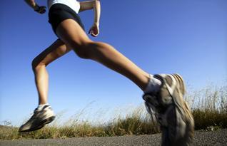 Bieg bez mety