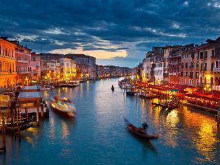 Wenecja zatonie? To całkiem możliwe