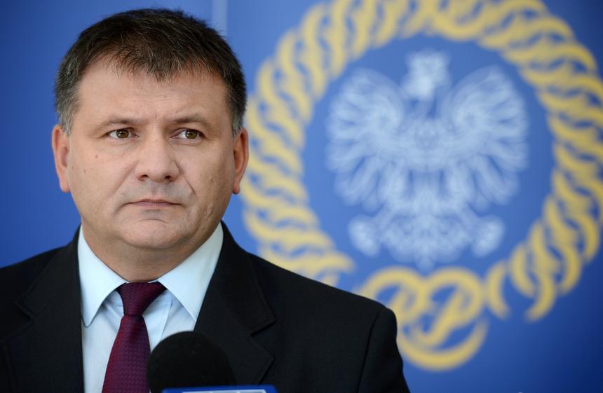 Rzecznik prasowy Krajowej Rady Sądownictwa Waldemar Żurek