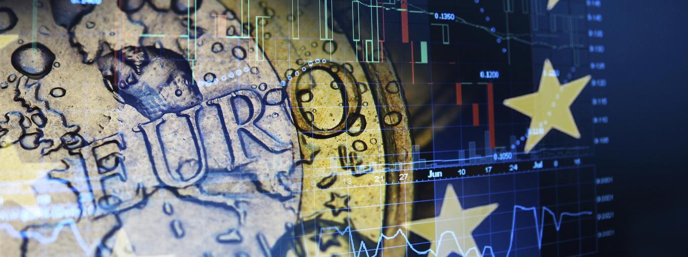 Euro pieniądze waluta strefa euro Unia Europejska