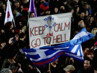 Dlaczego gospodarka Grecji się wali? [10 POWODÓW]