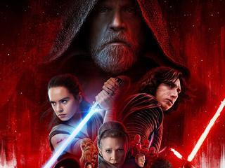 """Moc jest z nami! Nowy trailer """"Gwiezdnych wojen: Ostatniego Jedi"""""""