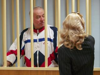Rosyjski szpieg otruty w Wielkiej Brytanii