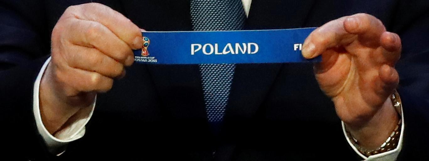 Mundial 2018 Rosja mistrzostwa świata piłka nożna reprezentacja Polski futbol