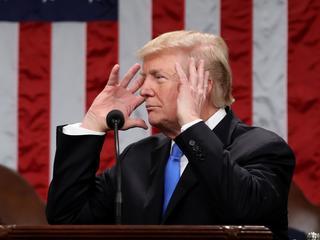 Putin owinął sobie Trumpa wokół palca