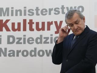 Były pracownik pozwał resort do sądu. Wygrał i... teraz musi zapłacić 11 tys. zł