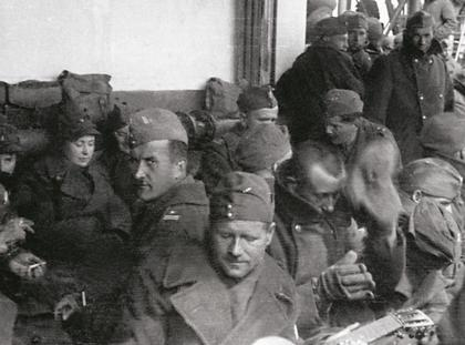 Ewakuacja Armii Andersa ze Związku Radzieckiego