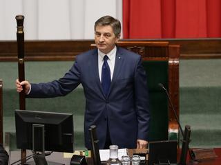 Marszałek Kuchciński wydał album. Egzemplarz za 750 zł.