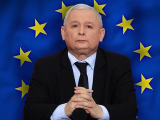 Jarosław Kaczyński wyciąga Polskę...