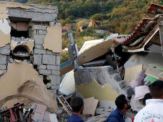 Trzęsienie ziemi we Włoszech. Są ofiary śmiertelne