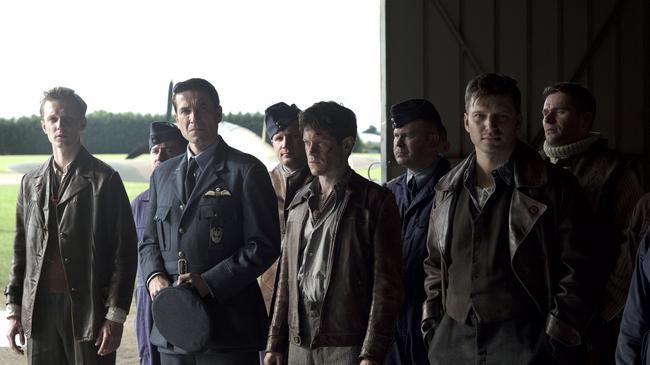 """Kadr z filmu """"303. Bitwa o Anglię"""""""